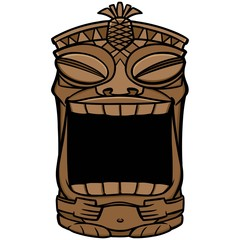 Tiki Mouth