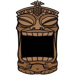 Tiki Mouth
