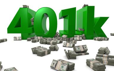 401k retirement savings nesstegg