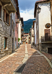 Pontedilegno - Italy