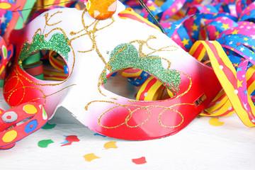 Silvester, Fasching, Karneval