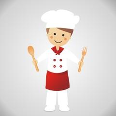 Cocinero CF