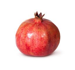 Juicy Ripe Pomegranate
