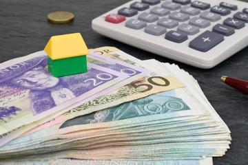 Property Finance Sweden