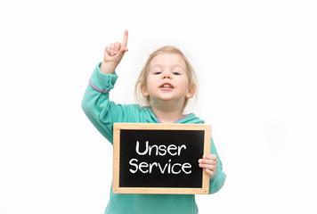 unserer Service