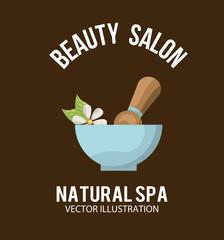 natural spa design