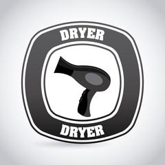 hair dryer design