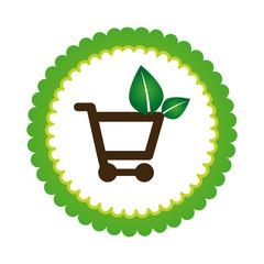 eco shopping design