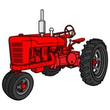 Tractor - 75052085