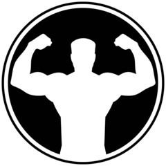 Tough Man Symbol