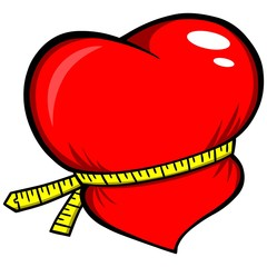 Weight Loss Heart