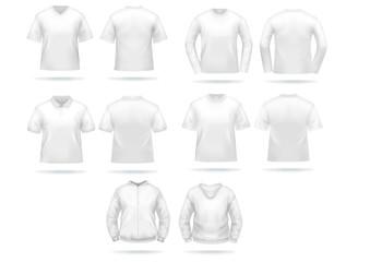 vêtement vecteur 1