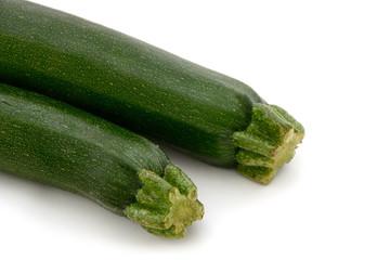 2 Zucchinis
