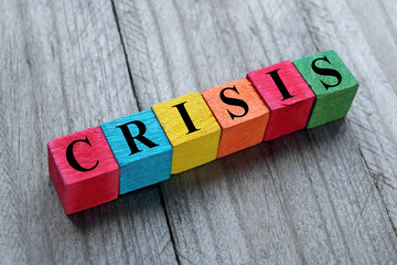 concept of crisis