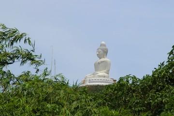 Big Buddha of Phuket