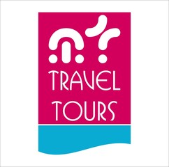 Logotipo Travel Tours