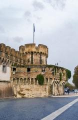 Castel Sant'Angelo, Rome