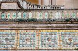 Sicilian craftsmanship poster