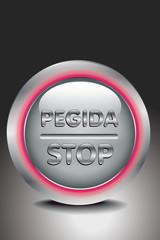 Stop Pegida