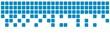 pixel griglia, piastrelle, mattonelle