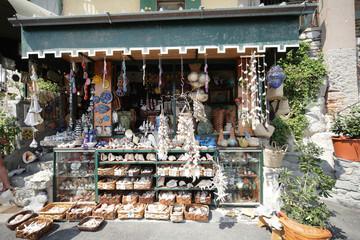 souvenir prodotti tipici porto venere