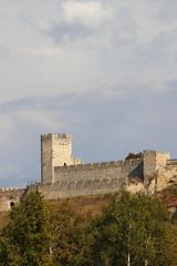 Kalemegdan fortress in Belgrade,capitol of Serbia