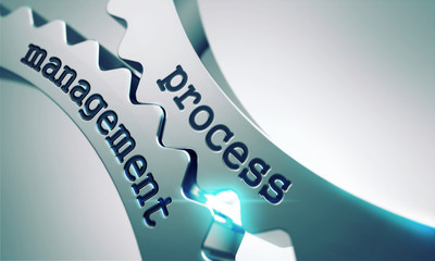 Process Management on the Gears.
