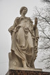 The goddess Flora Farnese. St. Petersburg.