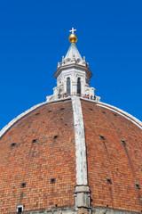 Brunelleschi's Cupola - Florence Dome