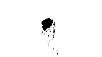 Smudges Ink Drops 38