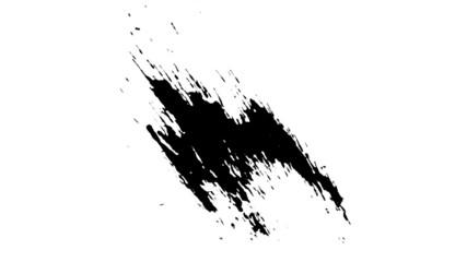 Smudges Ink Drops 37