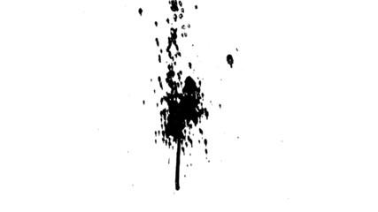 Smudges Ink Drops 40