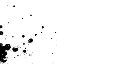 Smudges Ink Drops 03