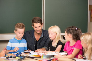 Lernen in der Grundschule