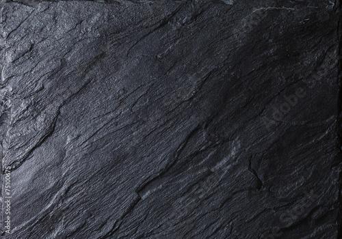 czarny kamień
