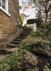 Stairway to Heaven - Robin Hood's Bay