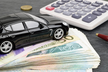 Car Finance Sweden