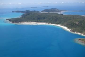 Great Barrier Reef 16 Whitsundays australia
