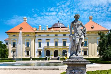castle Slavkov near Brno, Moravia, Czech republic