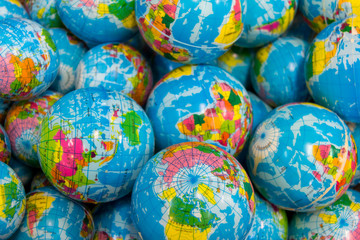 global ball toy