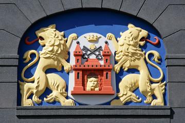 coat of arms riga