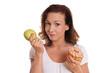 gesund oder ungesund essen