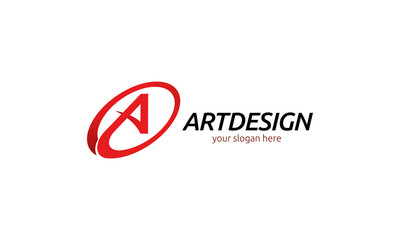 Art Design Logo