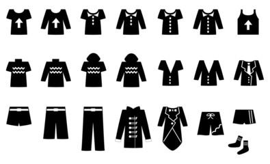メンズ ファッション アイコン