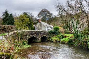 Lerryn River