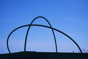 Modern Horizon Observatory