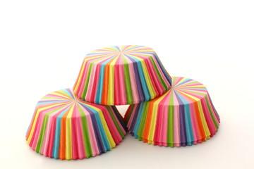 moules à cupcake