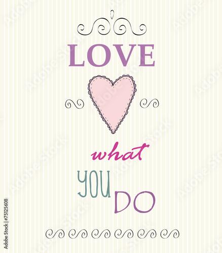tlo-typograficzne-z-cytatami-motywacyjnymi-kochaj-to-co-ty