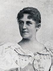 Marie Wittich, German operatic soprano (1868–1931)