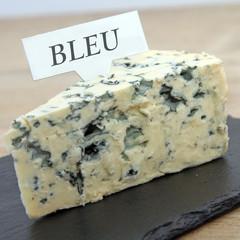 Morceau de Bleu